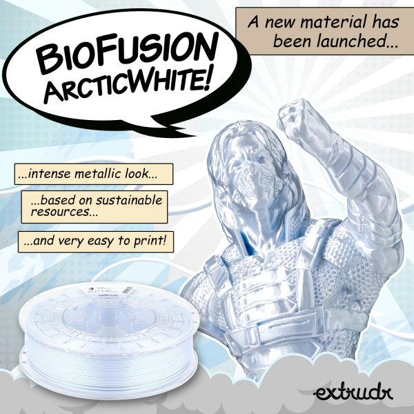 BioFusion Artic White
