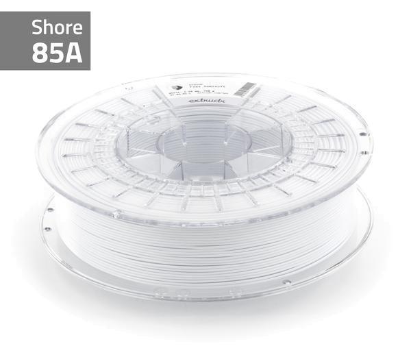 Flex Semisoft weiß TPU 1.75/2.85mm