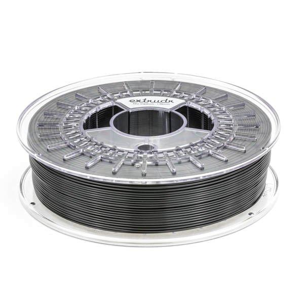 TPU medium black 1.75/2.85mm