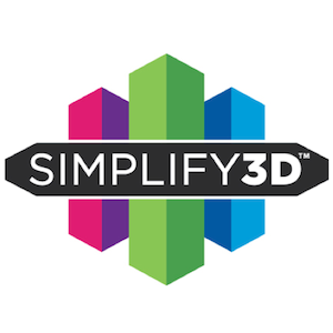 Simplify 3D V4.1 Software