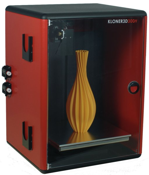 KLONER3D®300H