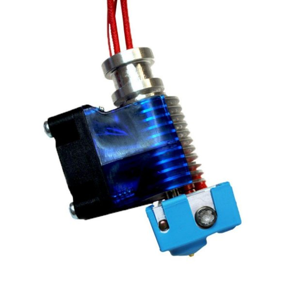 v6 HotEnd Full Kit - 1.75mm Universal (with Bowden add-on)