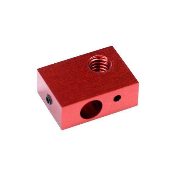1730 Full Metal Hotend Heater Block