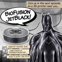 BioFusion Jet Black