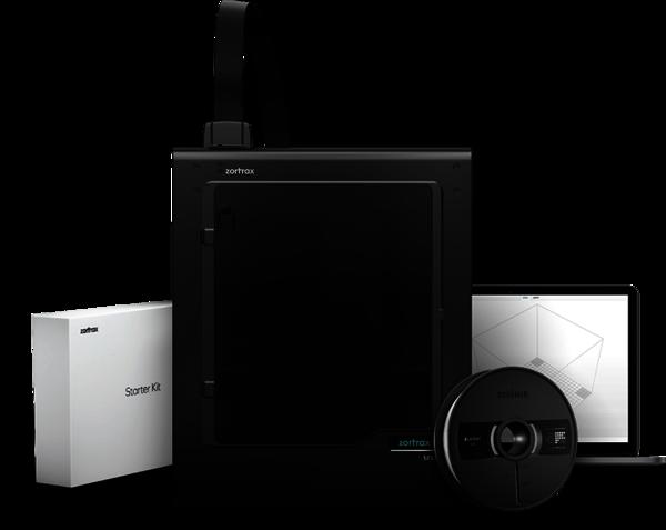 Zortrax M300 3D-Drucker V01