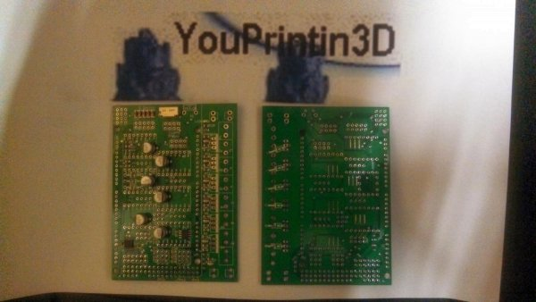 RADDS Board V1.0