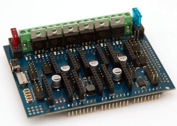 RADDS Board V1.5 12V/24V