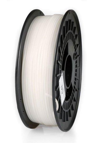 TPU Filament Natur / Opak, 750 g 1,75 mm