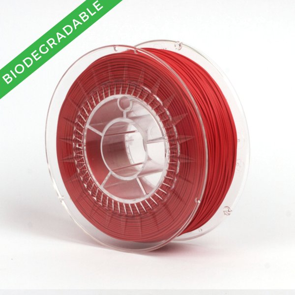 Extrudr Green-TEC red