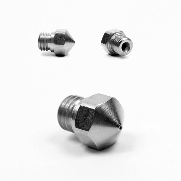 Micro Swiss nozzle for MK10 All Metal Hotend ONLY