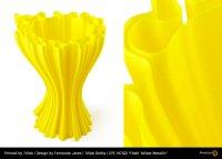 CPE HG100 Flash Yellow Metallic 1.75mm