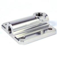 DyzeXtruder ENP Liquid Cooling Block