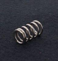 Druckfeder Ø7 x Ø9,4 x Ø1,2 mm 16 mm Ultimaker 2 RepRap compression spring