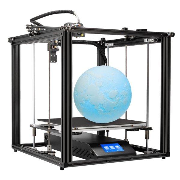 Creality Ender-5 Plus - 350*350*400 mm