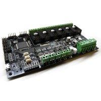 Rumba32 32bit Control Board