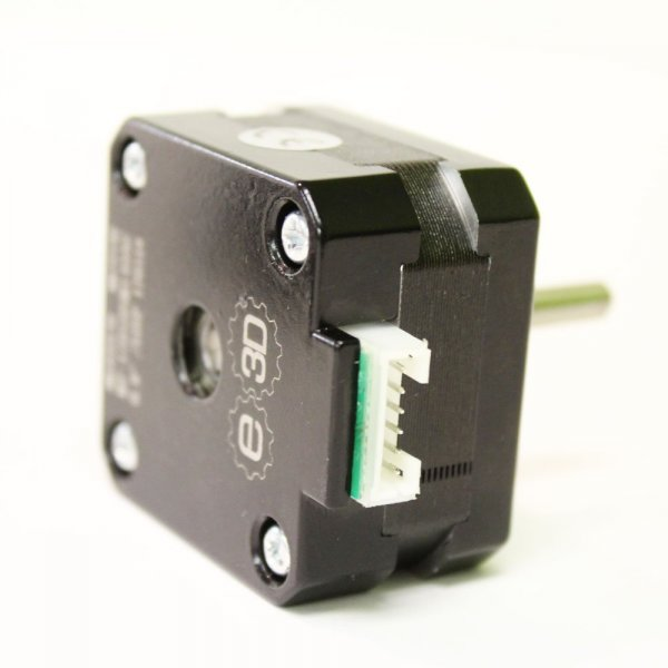 NEMA17 12.7N-cm - Titan-Slimline - Stepper Motor - D shaft