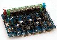 RADDS Board V1.6 12V/24V