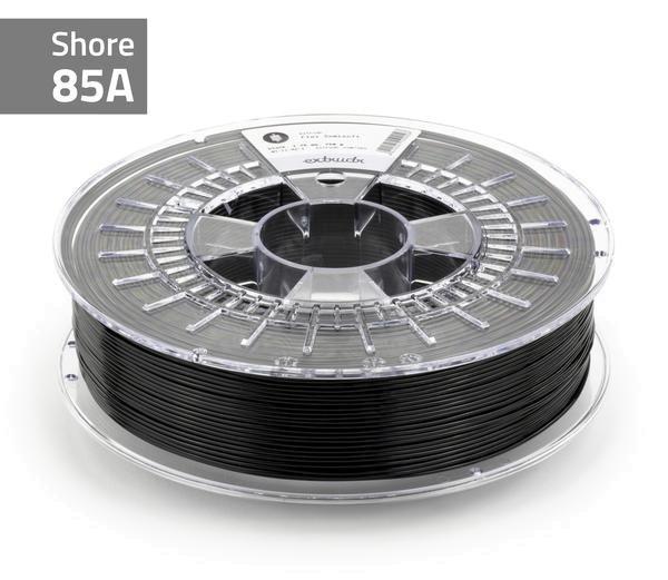 Flex Semisoft schwarz TPU 1.75/2.85mm