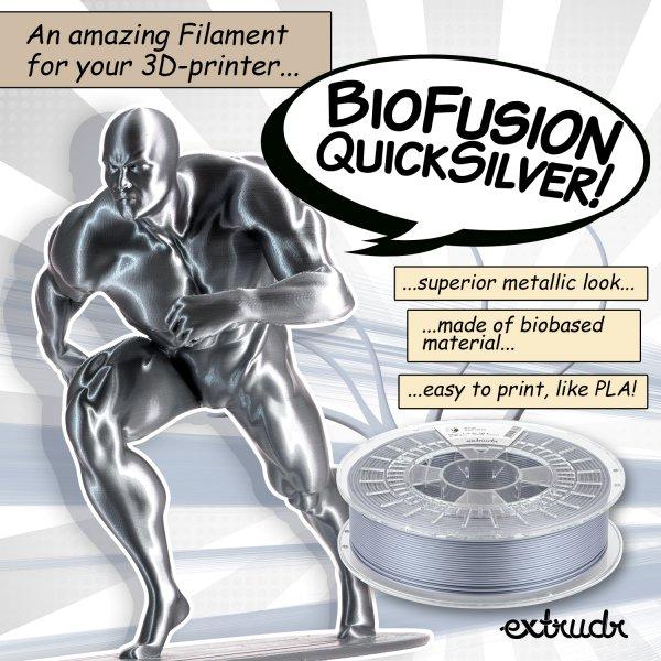 BioFusion Quick Silver