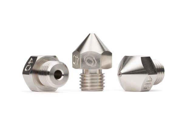 Bondtech Coated Nozzle M6×0.75×5×13 1.75
