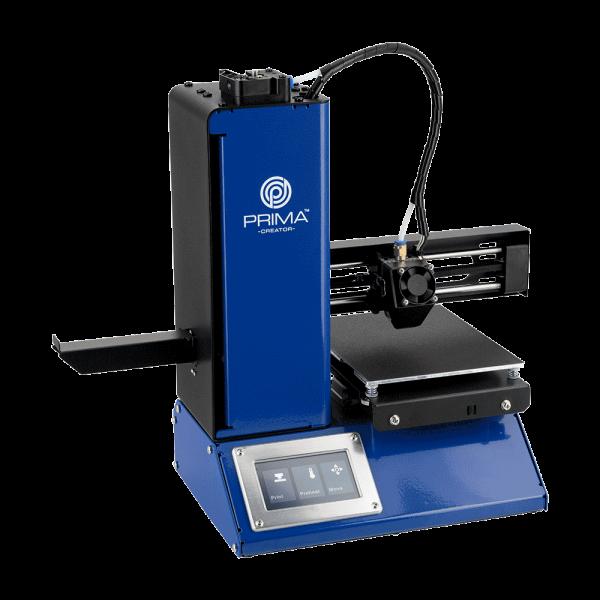 PrimaCreator P120 v4 - Blue