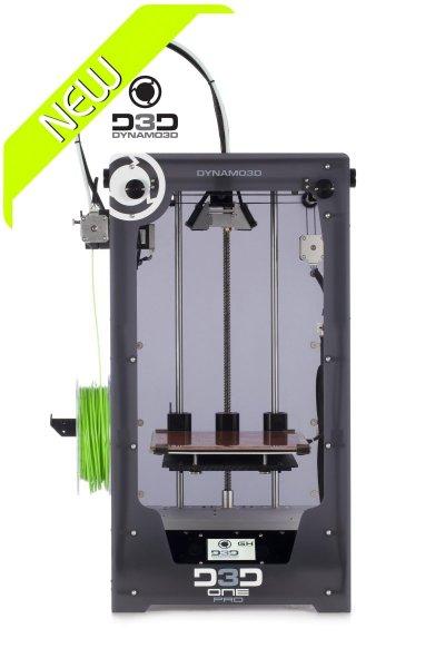 D3D.ONE-PRO mit S3D Lizenz