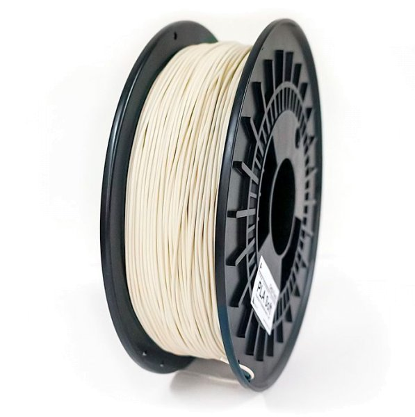 Soft-PLA 3 mm 500 g Natur