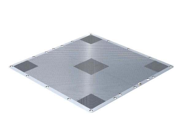 Perforated Plate V2