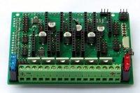 RADDS 1.6 Premiumset Display-Due-RADDS-4xRAPS128 Treiber