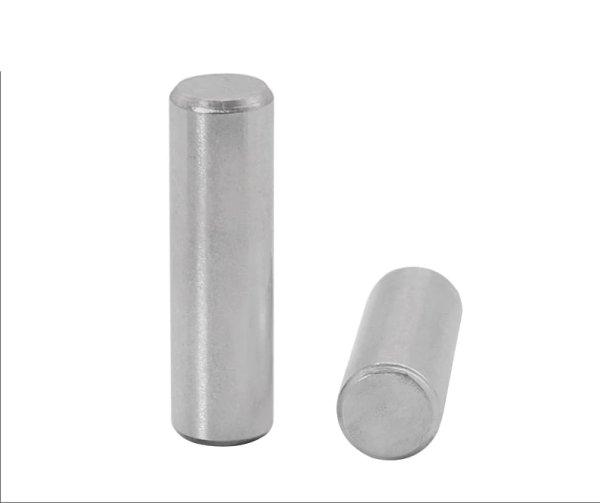 Zylinderstifte ISO2338 Edelstahl A1 viele Größen