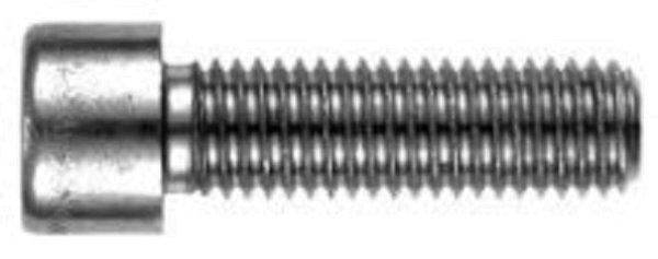 Innensechskantschrauben M5x12 DIN912