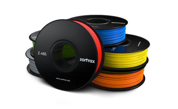 Z-ABS-Filament 1.75mm