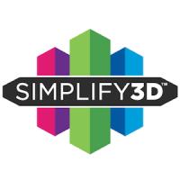 Simplify 3D V4.1 Software