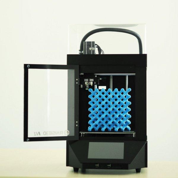Raise3D N1 FFF 3D Printer Dual