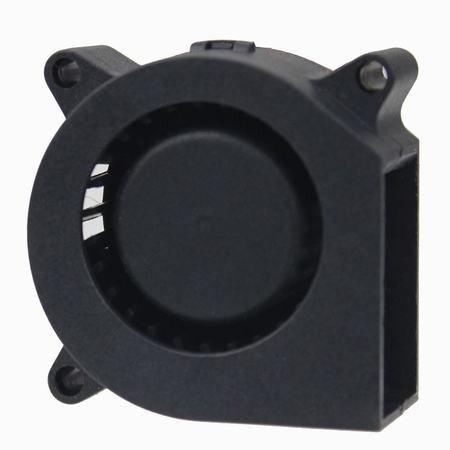 Radiallüfter 40x40x20 24V