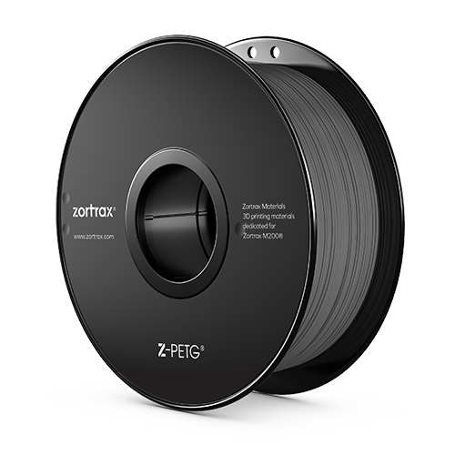 Z-PETG Filament Grey 800g 1,75mm