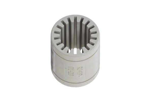 drylin® R Lineargleitbuchse RJ4JP-01-10