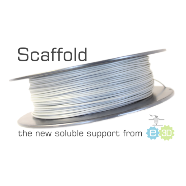 spoolWorks Scaffold Filament - 1.75mm - 500g